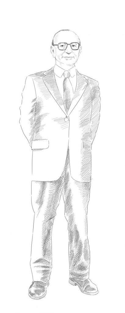 Samuel Benchimol