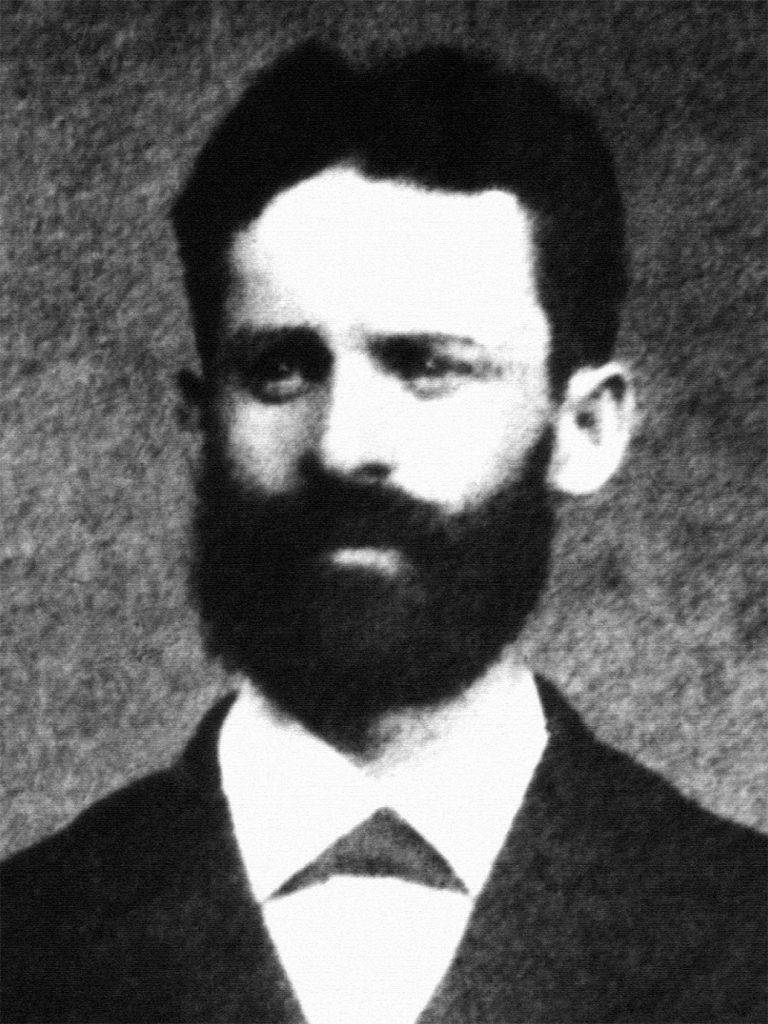 Maurício Klabin
