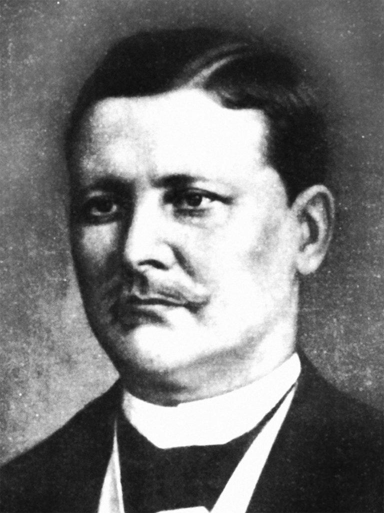 Herman Lundgren