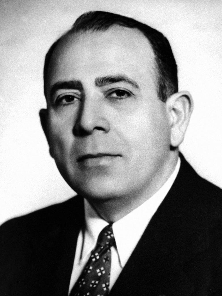 José Ermírio de Moraes