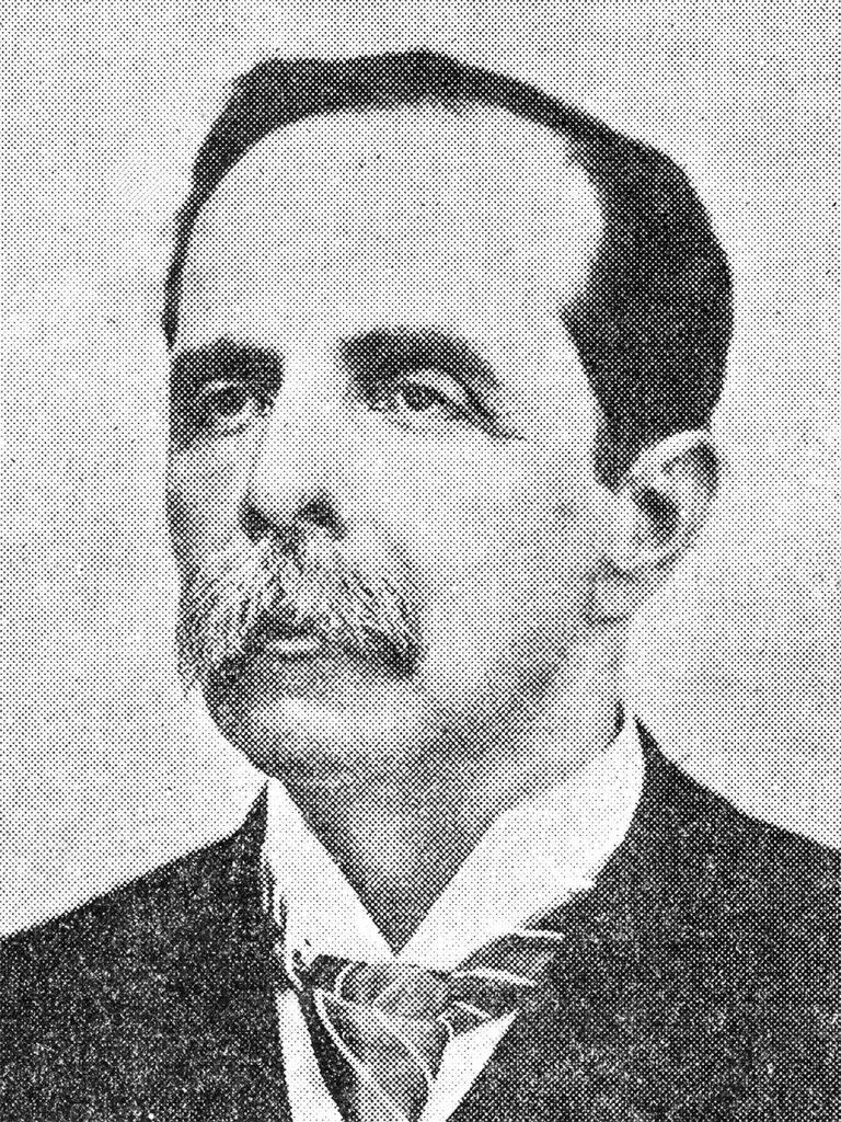 Luiz Tarquínio